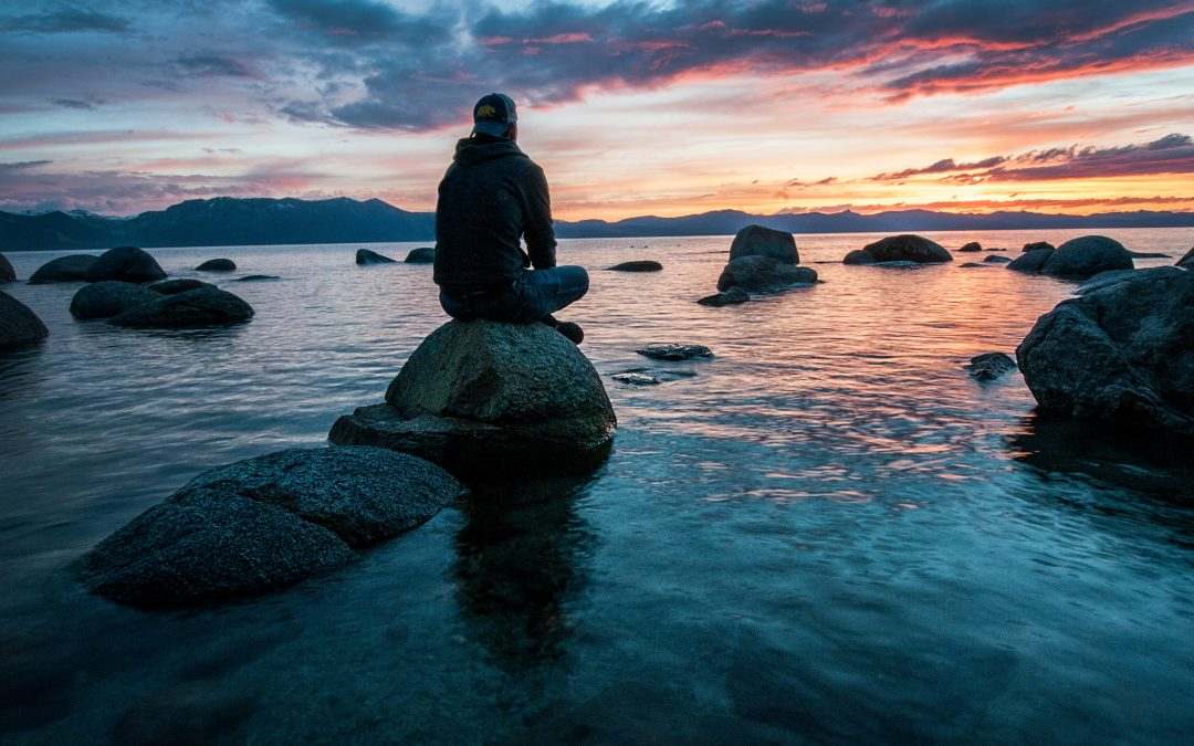Lessons of Mindfulness and Meditation During Covid-19