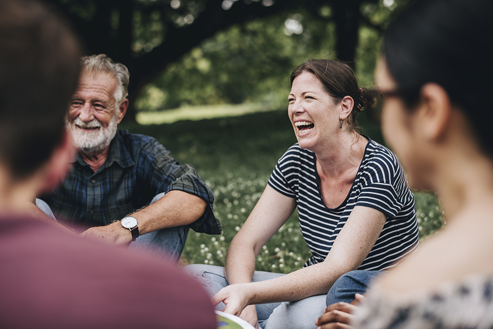 The Difference Between Individual Therapy and Group Therapy