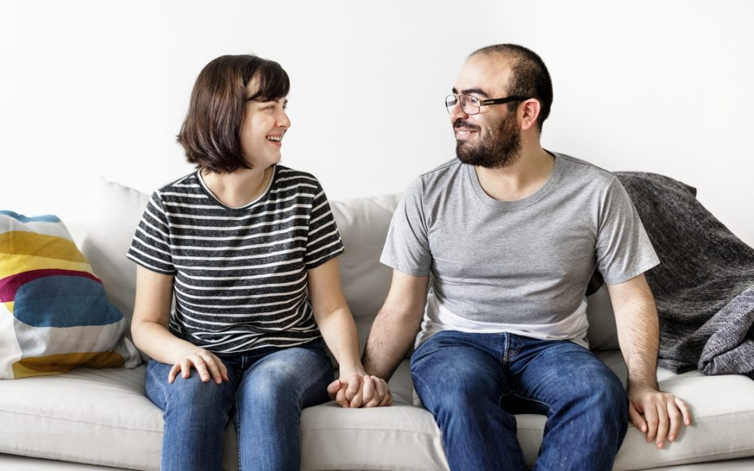 Can Couples Therapy Help My Relationship?